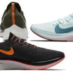 Zapatillas de running Nike Zoom Fly Flyknit baratas