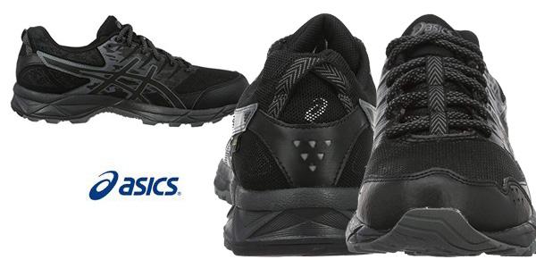 ef3daf55e Zapatillas de runnig trail ASICS Gel-Sonoma 3 G-TX Trail para mujer chollazo
