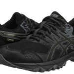Zapatillas de runnig trail ASICS Gel-Sonoma 3 G-TX Trail para mujer baratas en Amazon