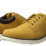 Zapatos de cordones Timberland Bradstreet 5 Eye Oxford baratos en Amazon