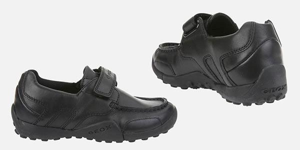 zapatos para niñ@s Geox Snake chollo