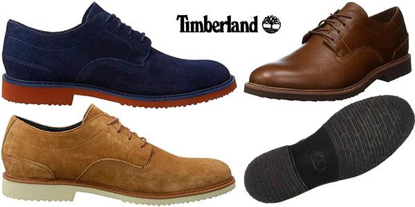 Zapatos Timberland Brook Park Light de tipo Oxford para hombre baratos