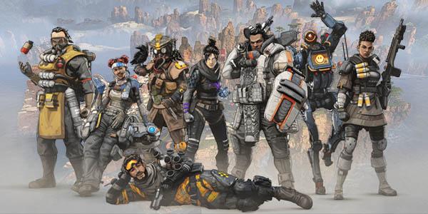 Descarga ya Aplex Legends para PS4, Xbox One o PC Origin