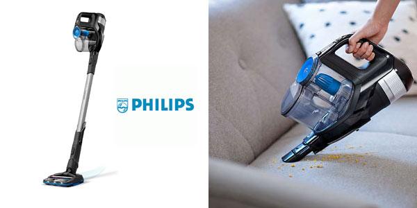 Aspirador escoba Phillips SpeedPro Max FC6802/01 al mejor precio en Amazon