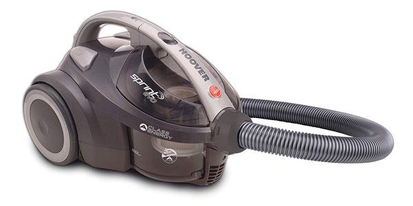 Aspirador Hoover Sprint EVO SE41 de trineo en oferta en Amazon