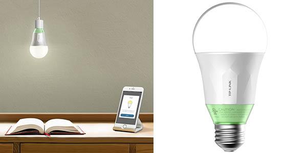Bombilla LED inteligente TP-Link LB110 en Amazon