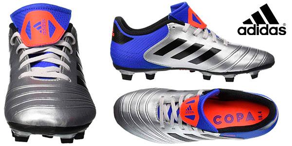 another chance d6da5 68517 Hombre Fútbol 24 Adidas Botas Fxg 18 4 Sólo Para Por De Copa Chollo  SwTqfz1axf
