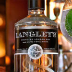 Chollo Ginebra Langley's No. 8 London Dry Gin de 700 ml