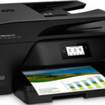 Chollo Impresora multifunción HP OfficeJet Pro 6950 con Wi-Fi