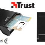 Chollo Lector Trust de DNIe y tarjetas inteligentes
