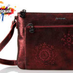 Chollo Mini bolso Desigual Brilli Toulouse