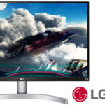 "Chollo Monitor LG 27UK600-W de 27"" UHD 4K HDR"