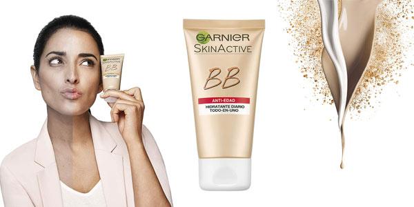 Cremas BB Cream de Garnier en oferta en Amazon