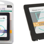 Disco SSD Team Group L5 Lite de 120 GB