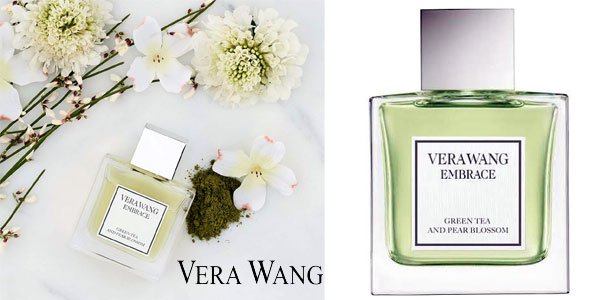 Eau de toilette Vera Wang Embrace de 30 ml chollazo en Amazon
