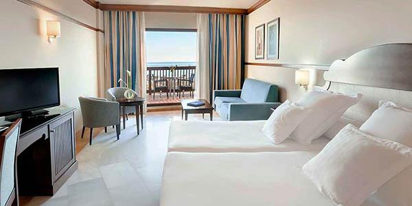 escapada en pareja en hotel con spa relación calidad-precio estupenda