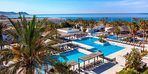 escapada de playa a Cabo de Gata oferta febrero 2019
