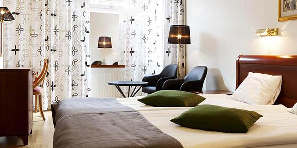 hotel Estocolmo con buena ubicación y relación calidad-precio