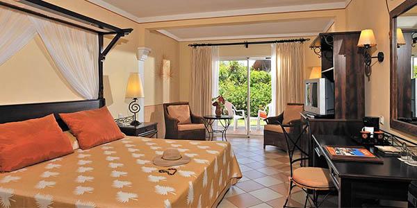 hotel Melià Dunas Cuba relación calidad-precio estupenda