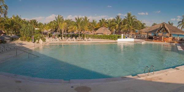 hotel de primera categoría en Cancún chollo febrero 2019
