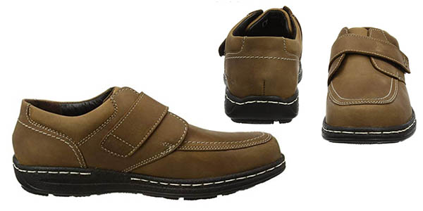 Hush Puppies Vince Victory zapatos casuales chollo