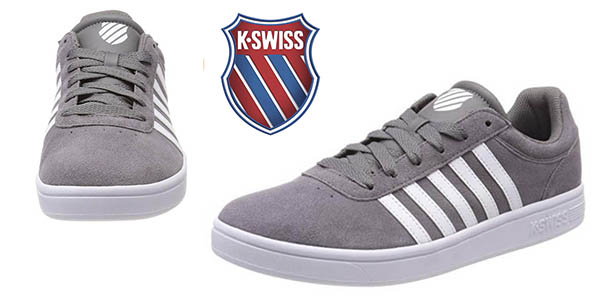 K-Swiss Court Cheswick SDE zapatillas baratas