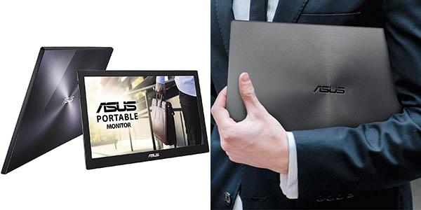 ASUS MB169B+ de 15,6'' Full HD barato