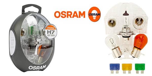 OSRAM original H7 lámparas recambio coche baratas