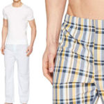 Pack de 2 pijamas Maglev Essentials para hombre barato en Amazon