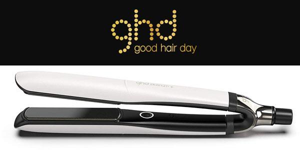 Plancha de pelo ghd Platinum+ Styler al mejor precio en Amazon