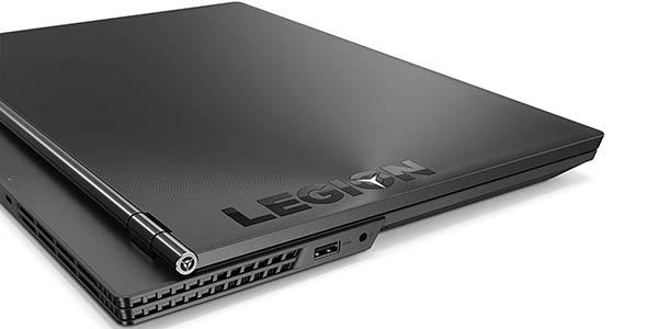 Portátil Lenovo Legion Y530 en Amazon