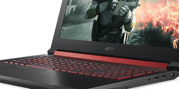 Acer NITRO 5 AN515-52 de 15,6'' barato