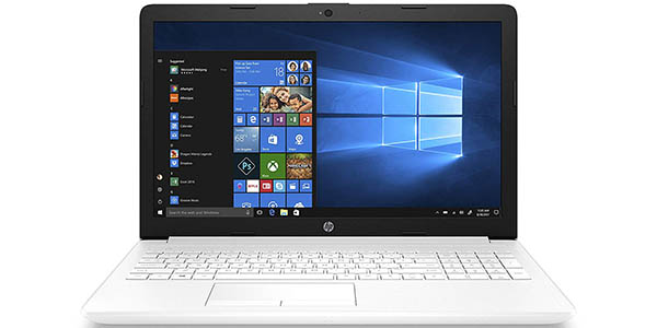 Portátil HP Notebook 15-db0045ns de 15,6''