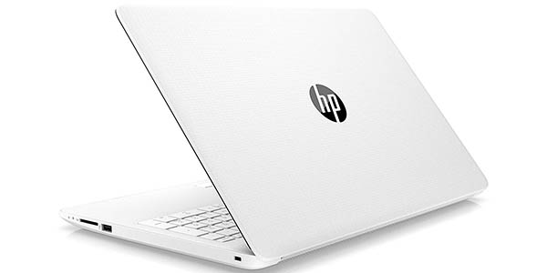 Portátil HP Notebook 15-db0045ns en Amazon