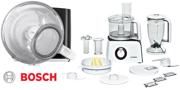 Chollo Procesador de alimentos Bosch MCM4100 de 800 W con accesorios