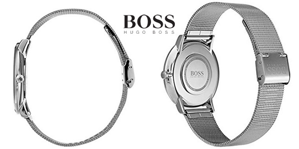 Reloj Hugo Boss Slim Ultra Jackson para hombre chollo en Amazon