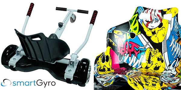 SmartGyro Go-Kart Pro Street para hoverboard en varios modelos barato