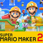 Super Mario Maker 2 para Nintendo Switch