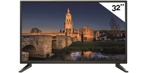 TV LED TD Systems K32DLM7H de 32""