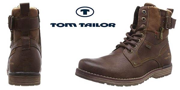 Tom Tailor 5880806 botas baratas
