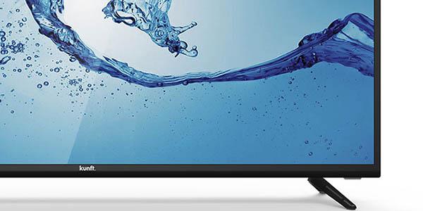 TV LED Kunft 40CHL630018 de 40'' barato