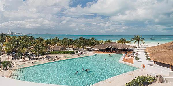 vacaciones Cancún baratas febrero 2019