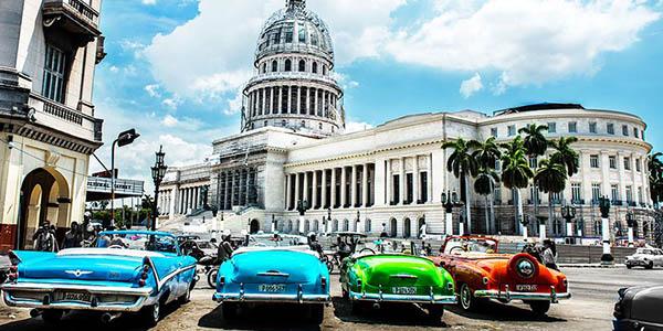 viaje combinado a Cuba y Cayo Santa María oferta febrero 2019