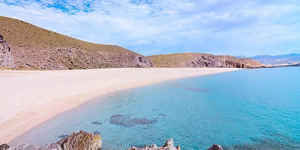 viaje corto a Cabo de Gata Hotel Barceló oferta
