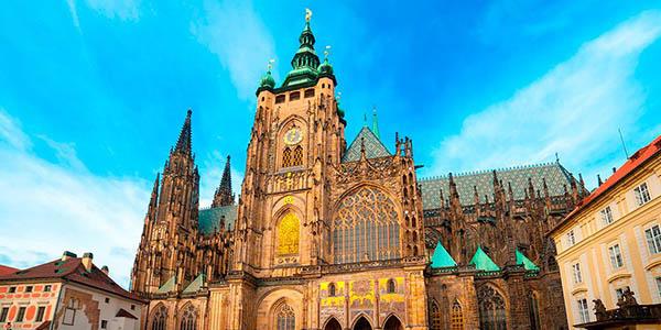 viaje a Praga invierno low cost
