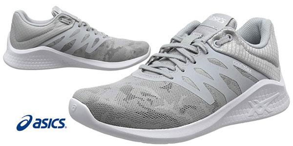 1a4edd91e Zapatillas deportivas Asics Comutora MX para mujer baratas en Amazon