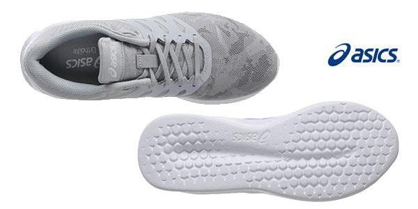 f3deec303 Zapatillas deportivas Asics Comutora MX para mujer chollo en Amazon