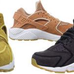 Zapatillas deportivas Nike Wmns Air Huarache Run PRM para mujer baratas en Amazon