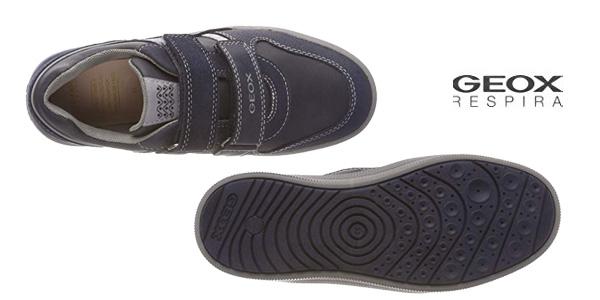 Zapatillas Geox J Arzach Boy C para niños chollo en Amazon