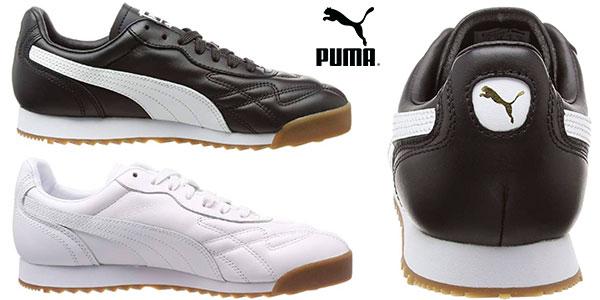 Zapatillas Puma Roma Anniversario baratas